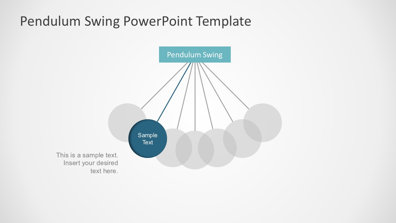 Animated pendulum swing powerpoint templates slidemodel animated pendulum swing powerpoint templates animated pendulum swing flat pendulum swing with animation toneelgroepblik Gallery