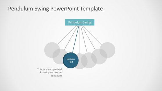 PowerPoint Animated Pendulum Diagram
