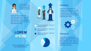 Business Brochure PowerPoint Templates