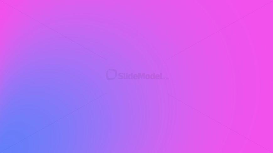Vibrant Color Combinations Slide