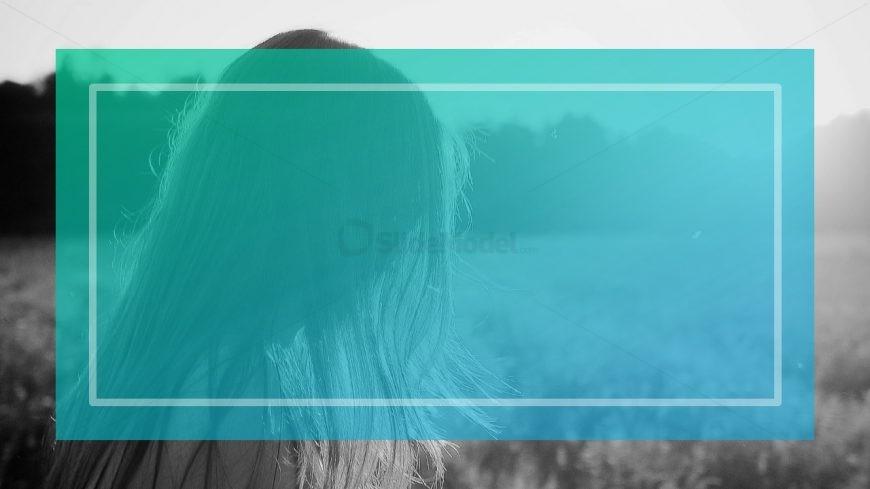 Sample Duotone Design PPT