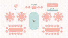 Wedding Reception Template PowerPoint