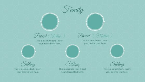 Wedding Event PowerPoint Template