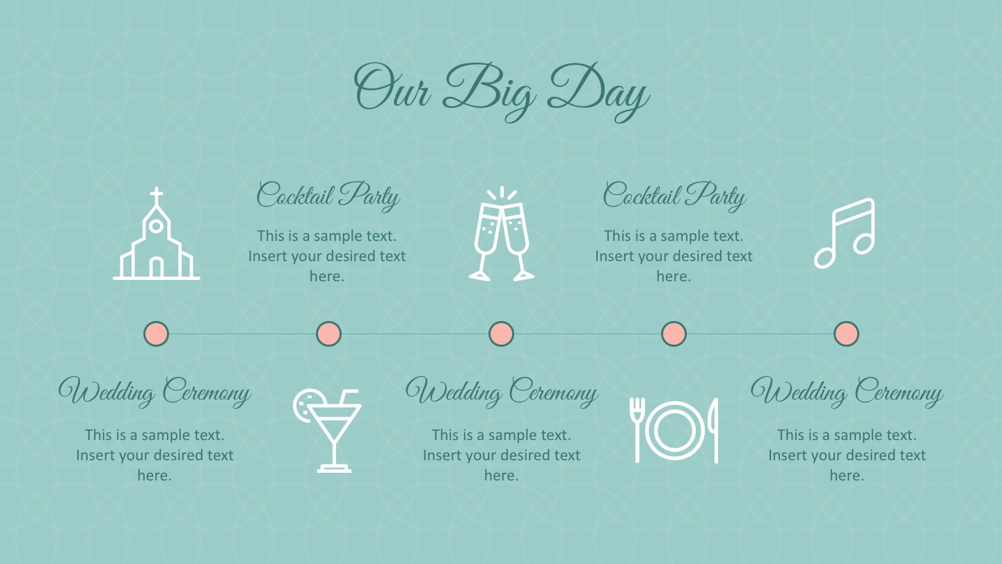 Wedding powerpoint template slidemodel wedding slideshow powerpoint wedding inivitaion seat plan template toneelgroepblik Image collections