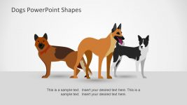 Dogs and Puppy PowerPoint