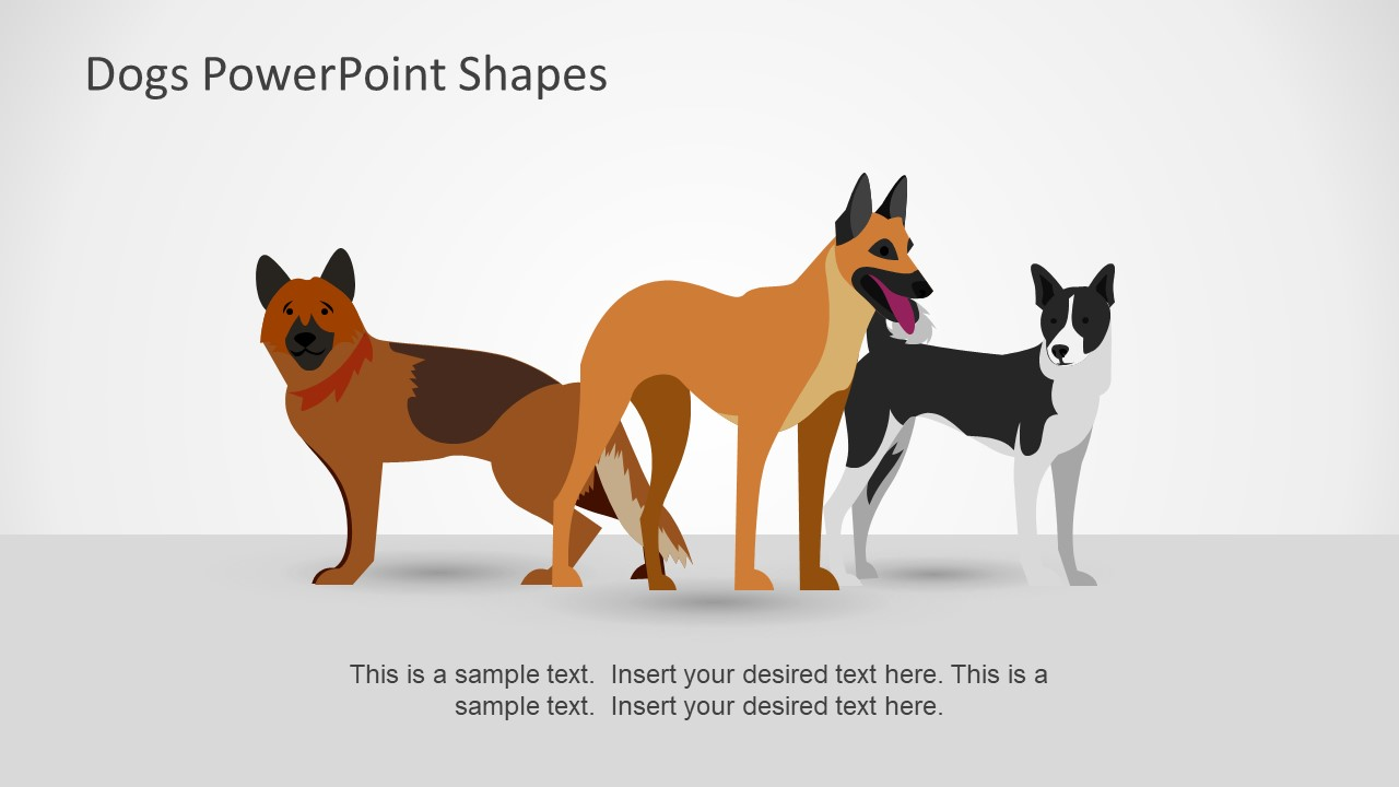 Pets Powerpoint Templates