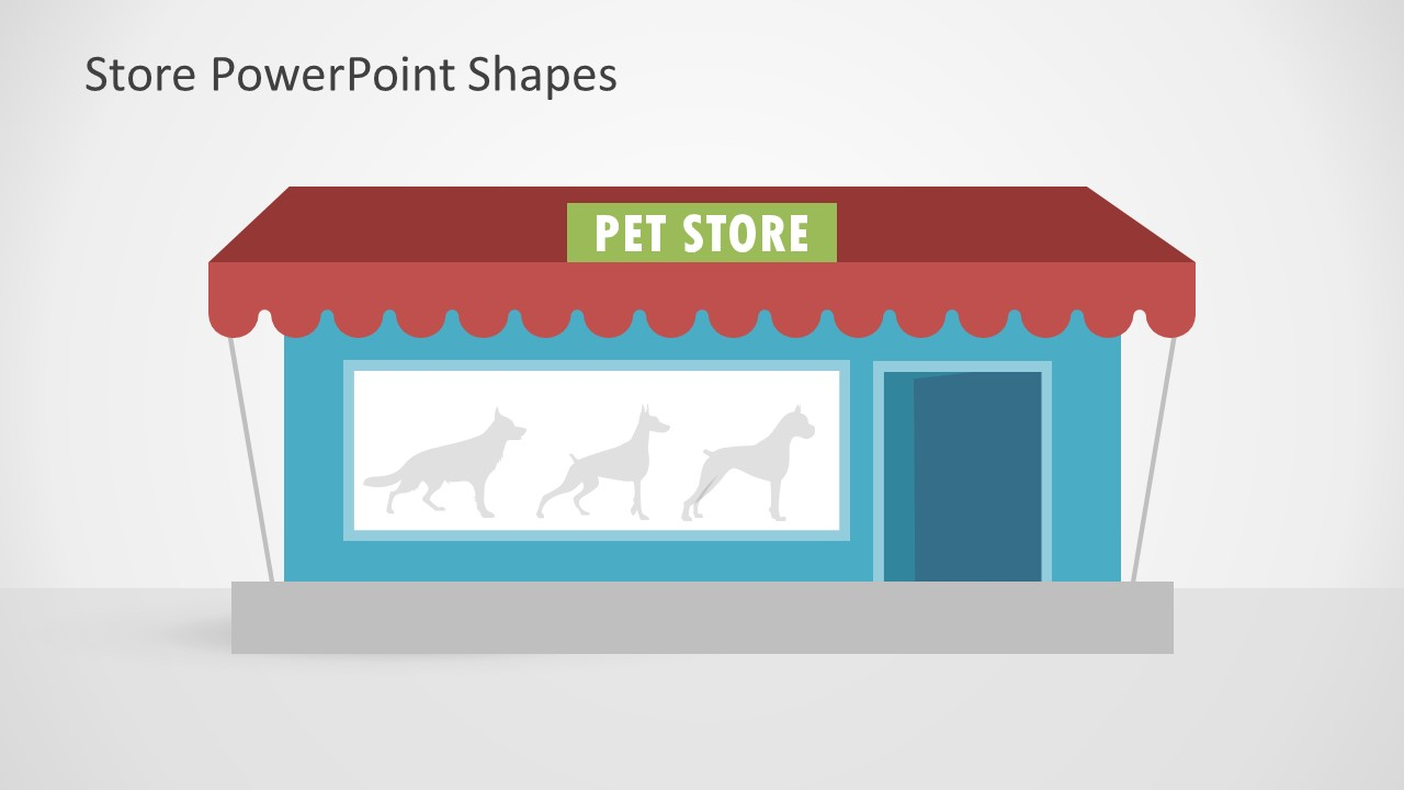 Shop for Buying Animals