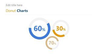Donut Chart PowerPoint MasterDoc