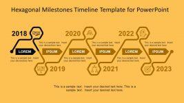 Gantt Chart Timeline Template