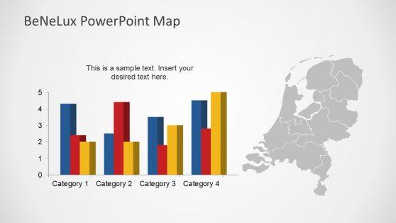 Bar Chart Data Graphs Slide