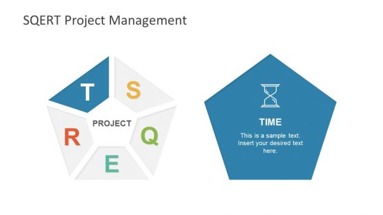 Time Management Slide of SQERT Template
