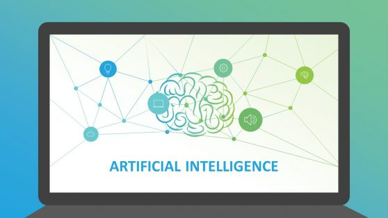 Deep Learning Powerpoint Templates