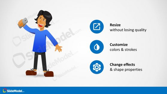 Animation PowerPoint Cartoon Presentation