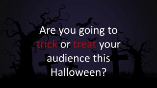 Halloween PowerPoint Template 2018 - SlideModel
