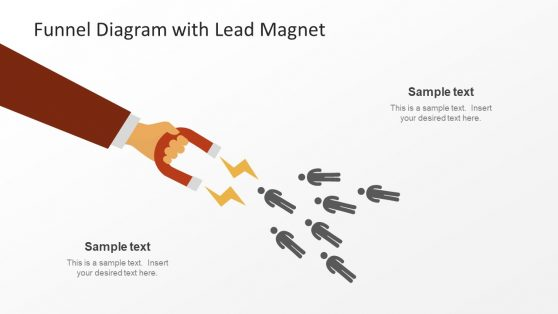 Visual Presentation of Lead Magnet