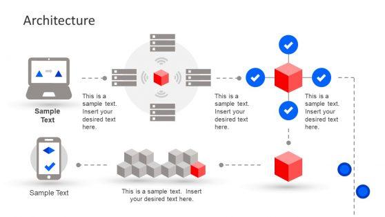Bitcoin Peer to Peer Network Slide