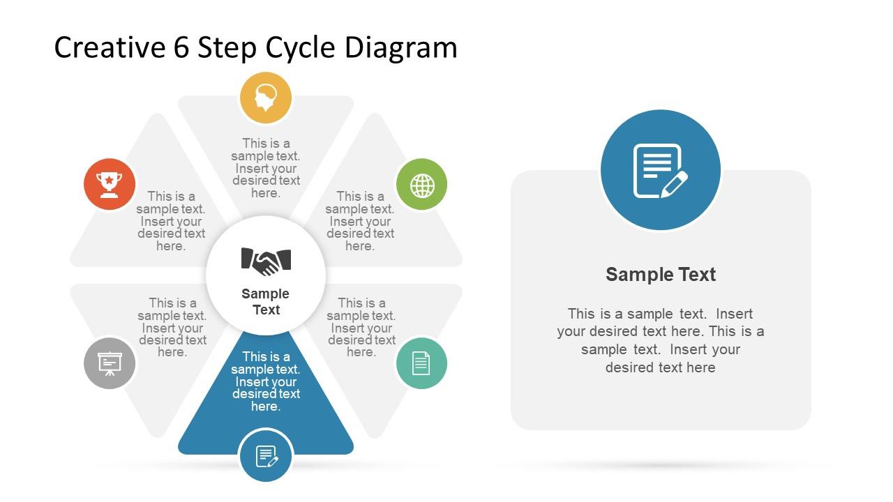 Creative Infographics Business Diagram