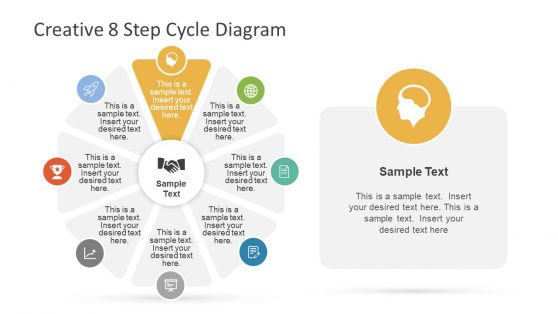 Analysis Template Infographic Diagram