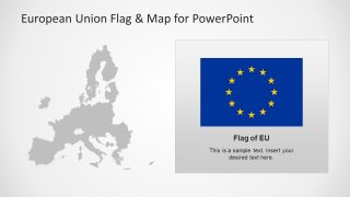 EU PowerPoint Map Design