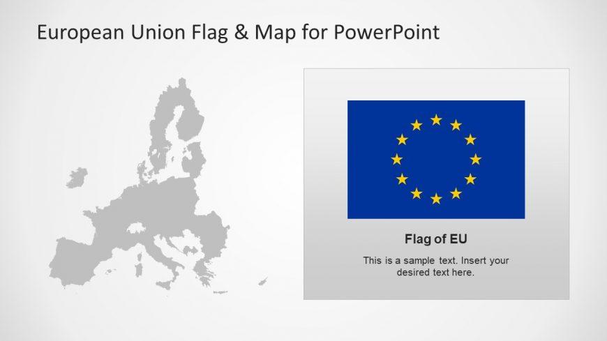 EU PowerPoint Map Design