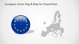 European Union Concil Template