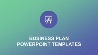 Effective Business Plan PowerPoint Template