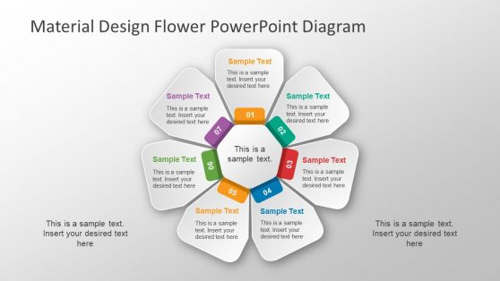 7 Steps Powerpoint Templates  U0026 Diagrams