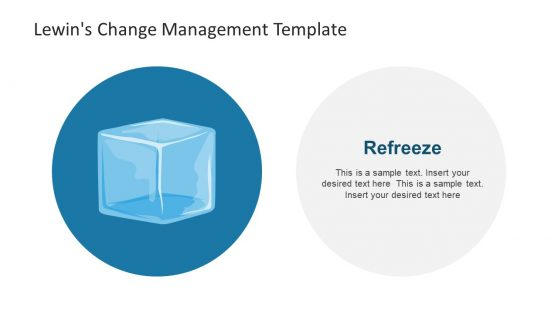PowerPoint Refreeze Concept Presentation
