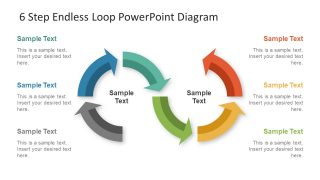 6 Step Infinity Loop Diagram