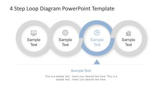 Business Process PowerPoint Loop