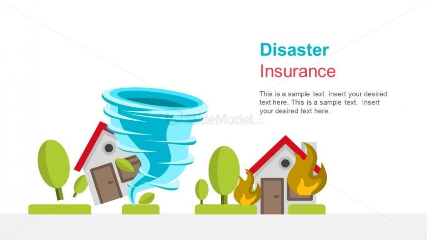 Disaster category of modern insurance powerpoint slidemodel disaster category of modern insurance powerpoint toneelgroepblik Image collections