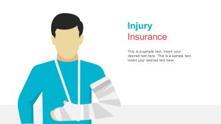 Different Types of Insurance with Visuals