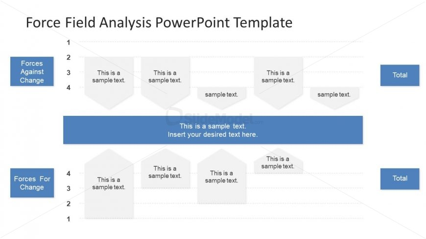 Chevron PowerPoint Shapes for Analysis