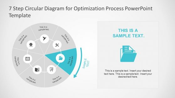Presentation of Process Optimization