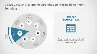 Arrow Direction PowerPoint Presentation