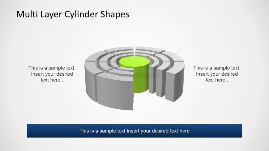 PPT Cylinder Diagram Sub Processes