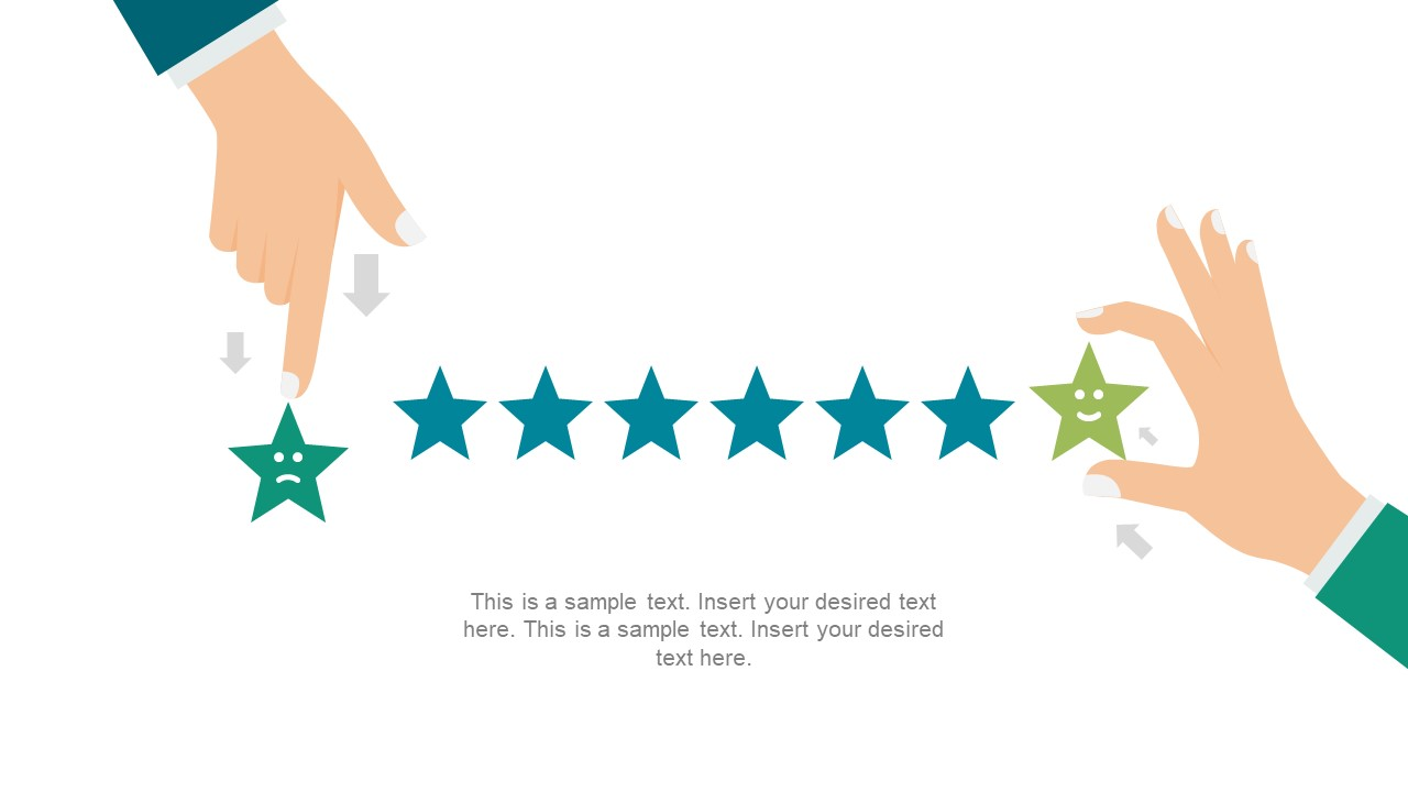 Good and Bad Star PPT
