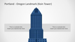 Landmark Presentation of Portland Oregon