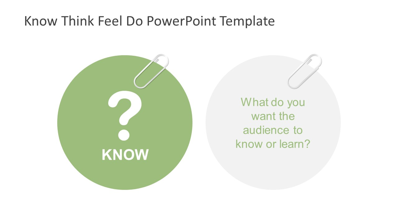 Question Mark Icon Infographic PPT