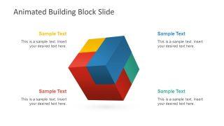 4 Segment Slide of Block Diagram