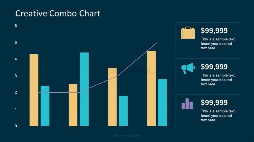 2 Components of Bar Chart Presentation