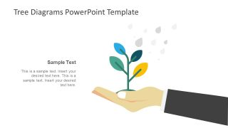 Tree Diagrams PowerPoint Template