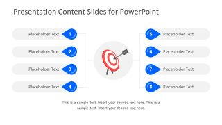 Presentation Content Slides for PowerPoint