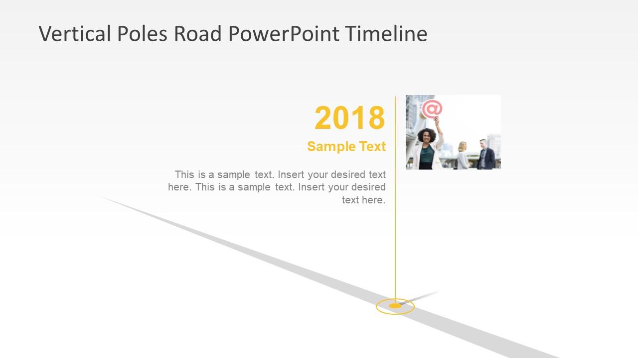 Chronological Presentation of Poles
