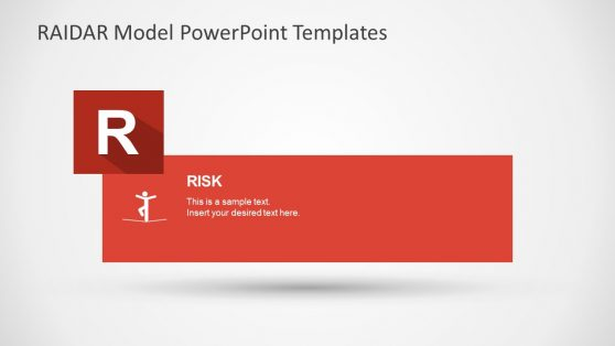 Presentation Risk Management Model