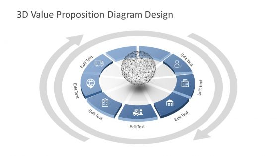 Presentation of Value Proposition Diagram