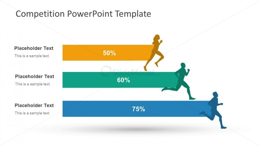 Silhouette PowerPoint Contest Slides