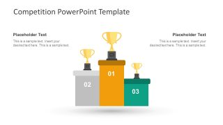 Trophy Clipart Presentation