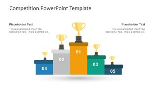 Creative Competition Slides Template