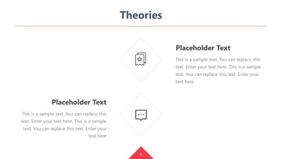 Slide of Theories for Thesis